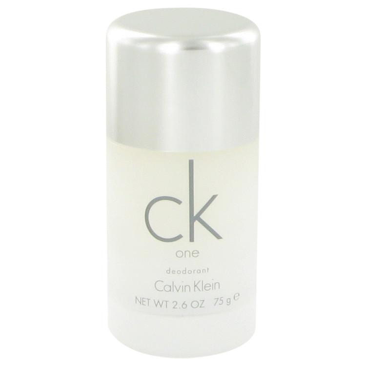 Ck One Deodorant Stick Unisex by Calvin Klein