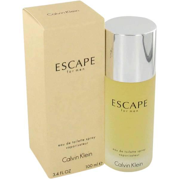 Escape Cologne for Men by Calvin Klein