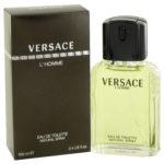 Versace L'Homme Cologne - 3.4 oz Eau De Toilette Spray